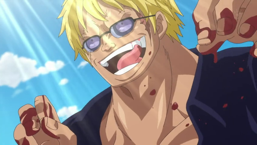 One Piece 637 Subtitle Indonesia