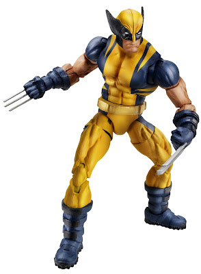 Hasbro Wolverine Marvel Legends - Wolverine