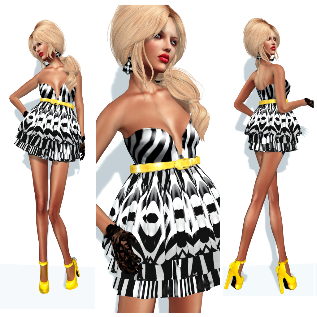 The Best Fashion Shops Group Second Life Blog March 2012