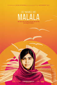 He Named Me Malala (2015) Trailer HD