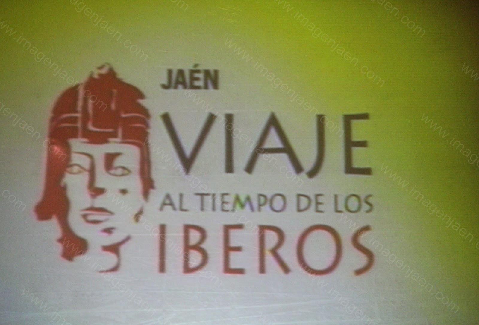 Imagen ja n fotos del acto viaje al tiempo de los iberos - Tiempo los villares jaen ...