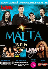 Malta em Uberlândia/MG
