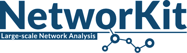 Networkit – A Growing Open-Source Toolkit For Large-Scale Network Analysis