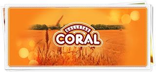 Galletas Coral: 60 años elaborando Calidad.