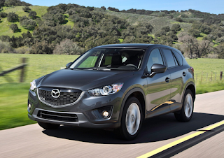 2015 Mazda CX 5 GT Review Canada