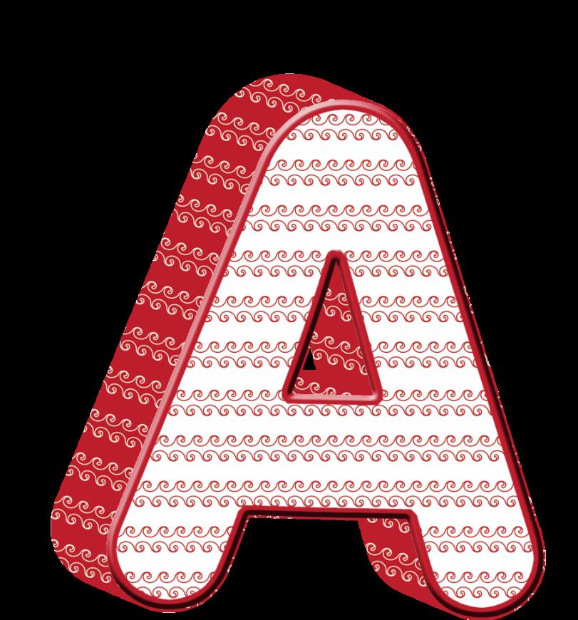 Colecci n de gifs letras de colores para imprimir - Letras para letreros grandes ...