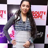 Charmee Kaur Photos in Salwar Kameez at South Scope Calendar 2014 Launch 41