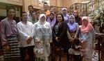 Dewan Seri Endon, Putrajaya