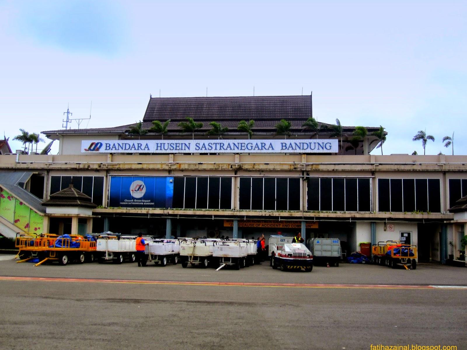 airport bandung