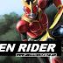 Spoilers do livro de Kamen Rider Kuuga: Aparece Prototype Kuuga!
