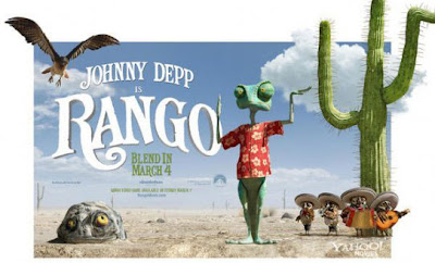 Watch Stream Movies: Watch Rango (2011) Online Free