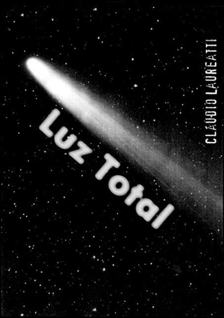 Luz Total de Claudio Laureatti
