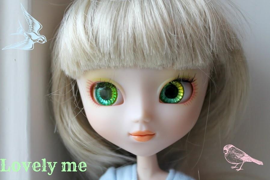 - Lovely me -