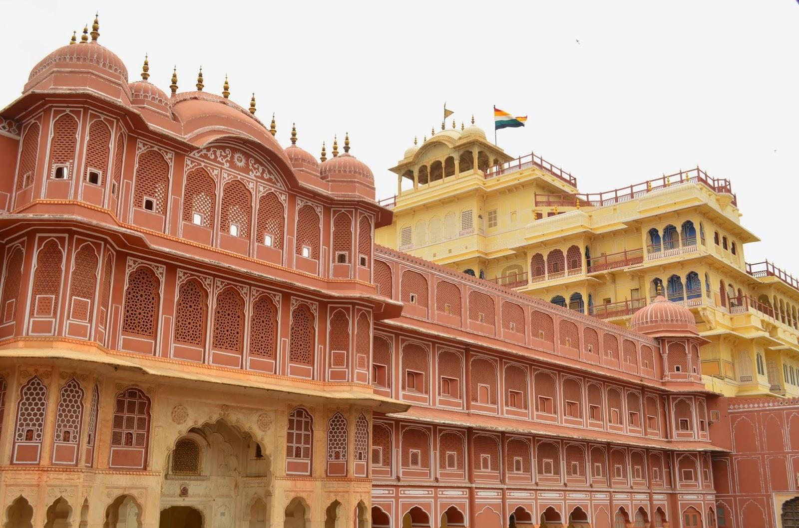 Beasiswa India 2015-2016 (S1, S2, S3)