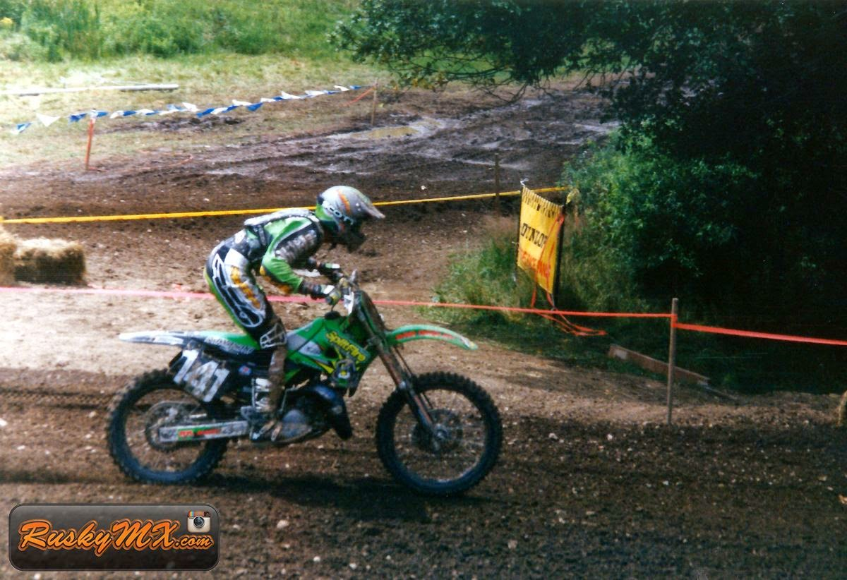 Craig Decker Unadilla 1997