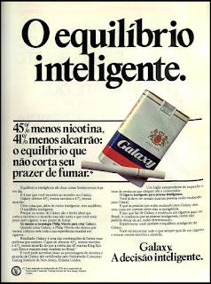 propaganda de cigarros década 70; oswaldo hernandez;