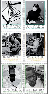 USA: UN RADIO - WORLD DAY OF RADIO 2013
