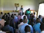 Divine Service - Matongo Lutheran Theological College