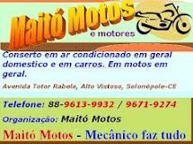 Maitó Motos e motores