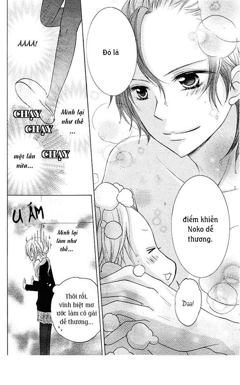Papa to Mama Hajimemashita chap 2 - Trang 19