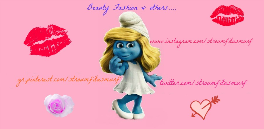 Beauty and Fashion!!!