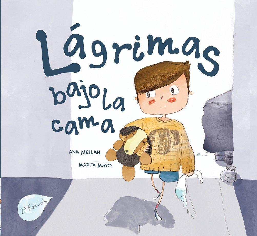 ASÍ HEMOS CONTADO... LÁGRIMAS BAJO LA CAMA
