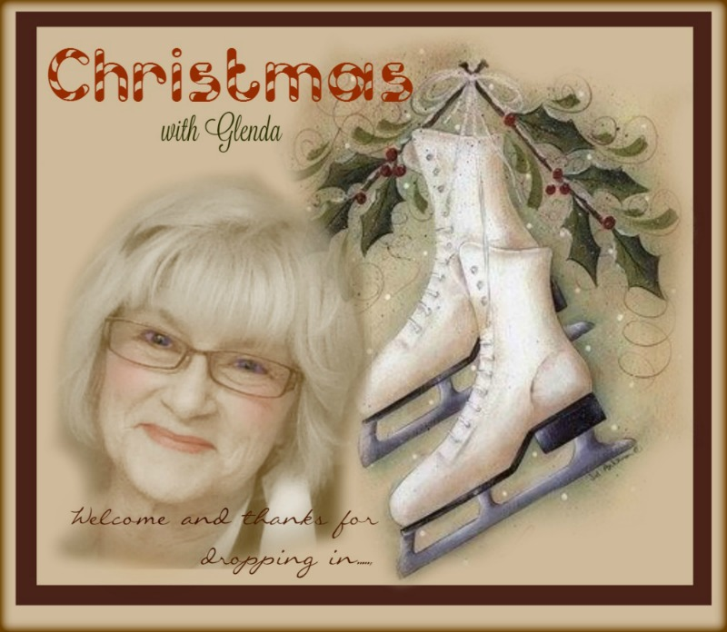 Christmas with Glenda