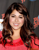 Daniella Monet - Planet Hollywood Times Square