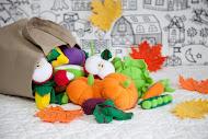Развивающие Игрушки- Добрюшки для детей.