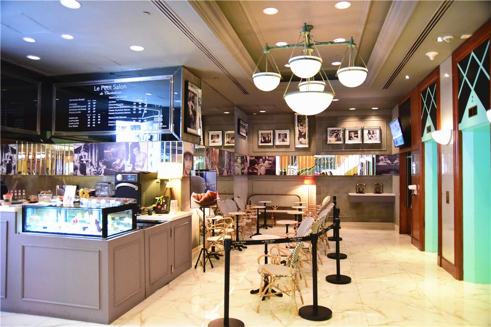 le petit salon charterhouse hotel hong kong