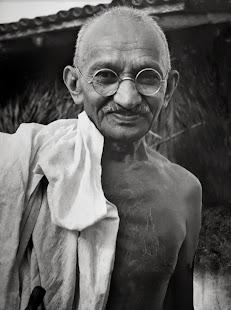 Mahatma Gandhi (1869—1948)
