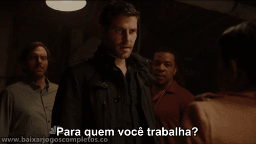 Download Grimm - 5ª Temporada Legendado