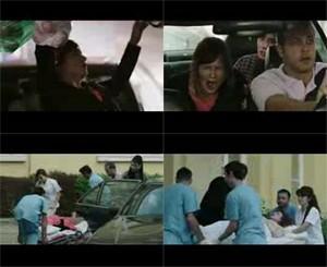 Sinopsis Drama Turki: Cansu dan Hazal Episode 1