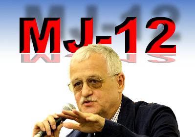 MJ-12 Debate Continues: Kevin Randle Queries Stanton Friedman