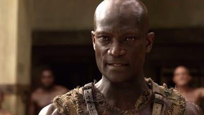 Spartacus (Sangre y Arena) - Capitulo 02 - Temporada 1 - Español Latino