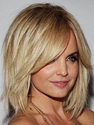 rubias+peinados+look