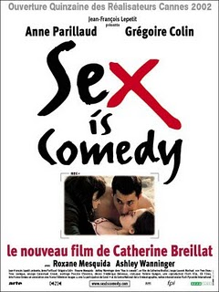 sex+is+comedy Sex Is Comedy (2002)