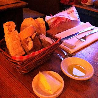 Yummie bread