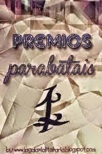 Premio Parabatais 2015