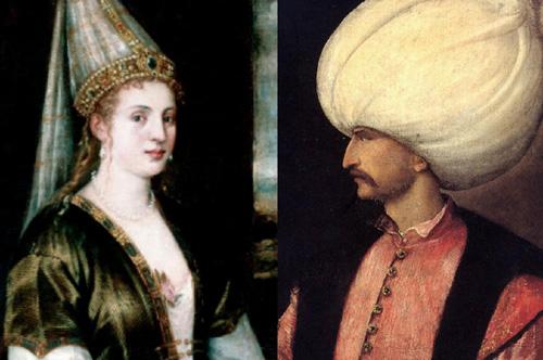 Prica o Sulejmanu i Hurem: Ljubav zakon menja!