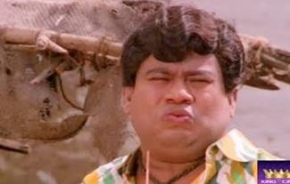 Best Senthil Comedy Scenes | TubeTamil