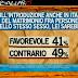 Sondaggio Ipsos per Ballarò: sui matrimoni gay italiani spaccati in due