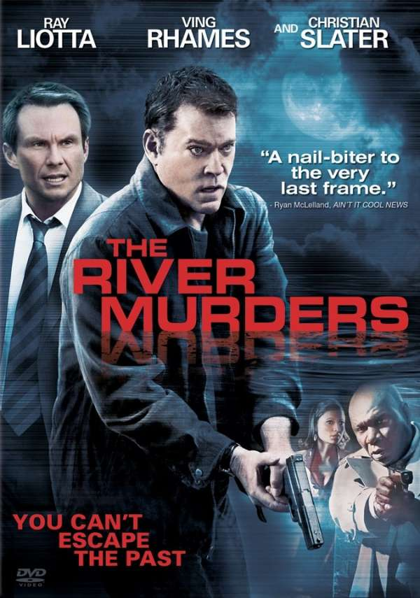 The River Murders film streaming