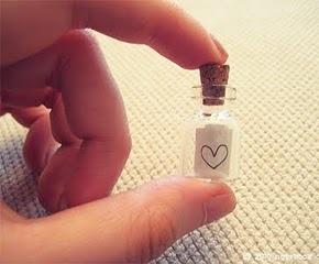Mi amor es Pequeño