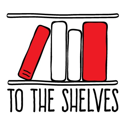 To the Shelves Contributor