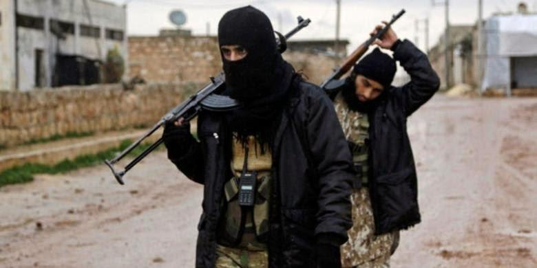 AS Segera Latih 1200 Pemberontak Suriah untuk Perangi ISIS