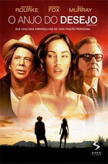 Download - O Anjo do Desejo - DVDR (2012)