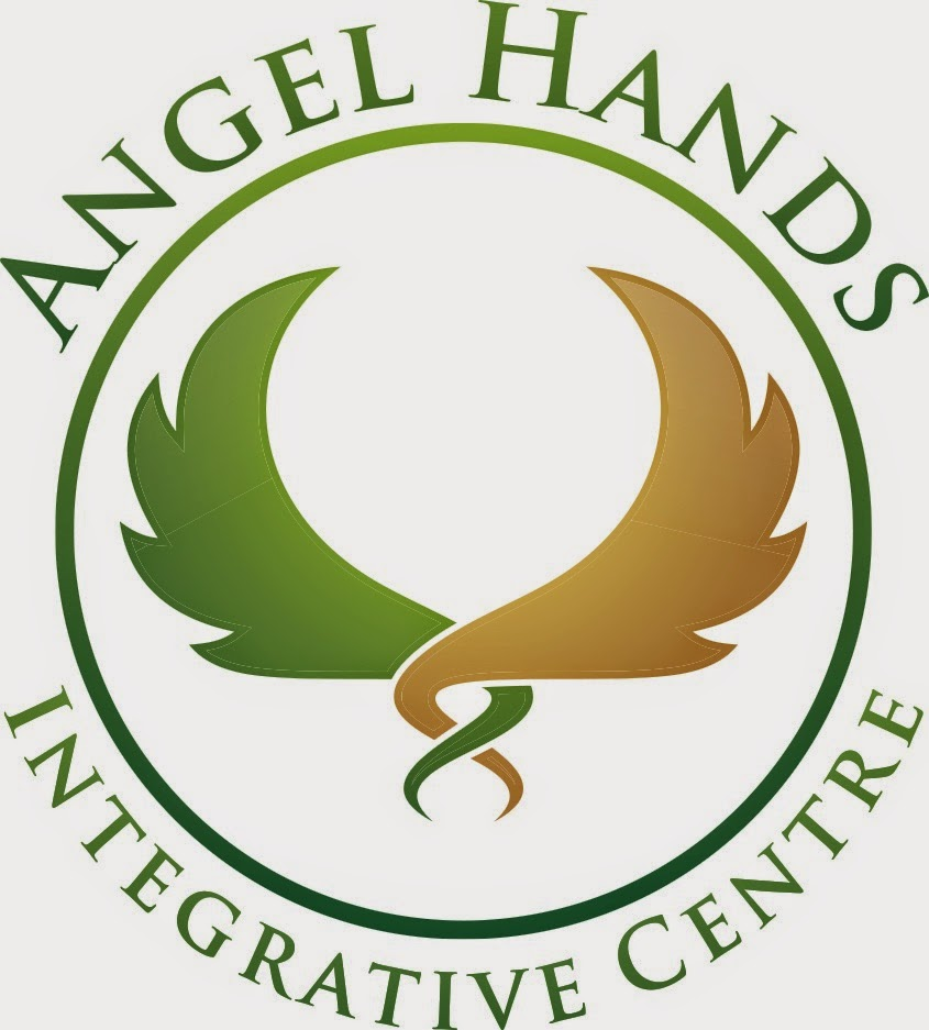 Angel Hands
