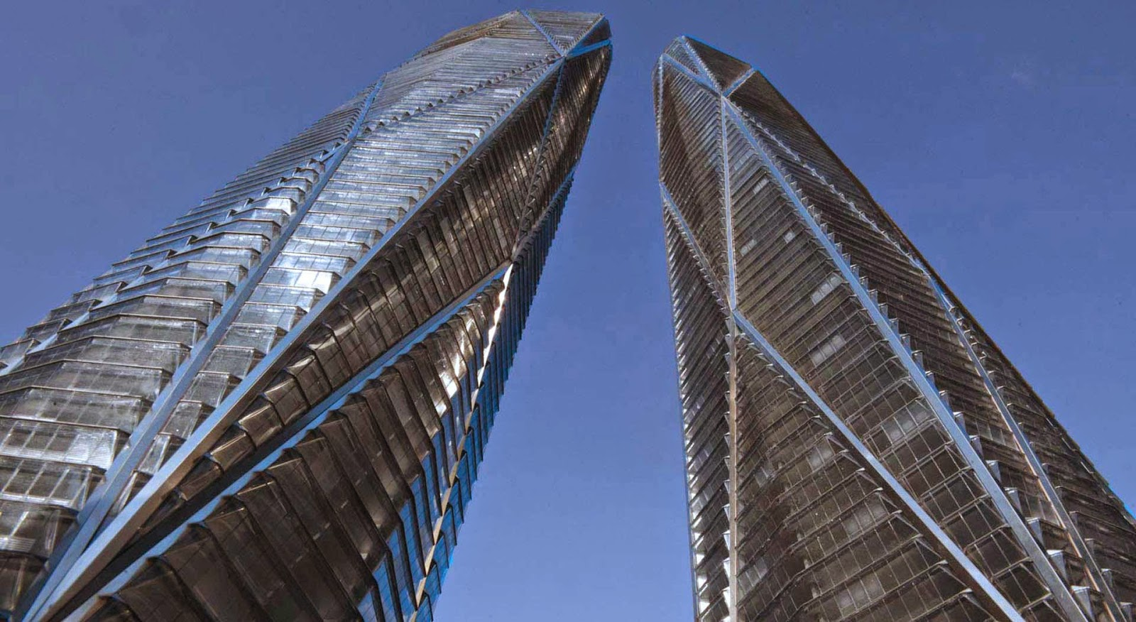Masterpieces of world architecture hermitage plaza paris for Tour hermitage