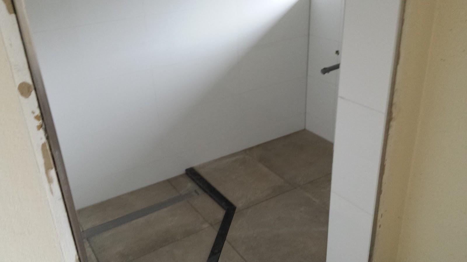 Nieuwe badkamer lentemamaatje - Nieuwe badkamer ...